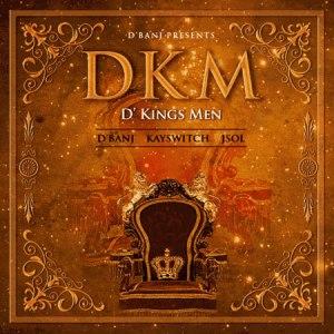 D'banj DKM 2013