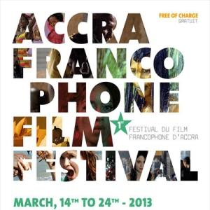 Francophone Film Festival Accra