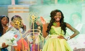Miss Ghaan 2012