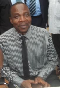 GJA President