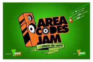 YFM Area Code Jam