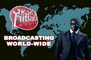 Akon's Hit Lab