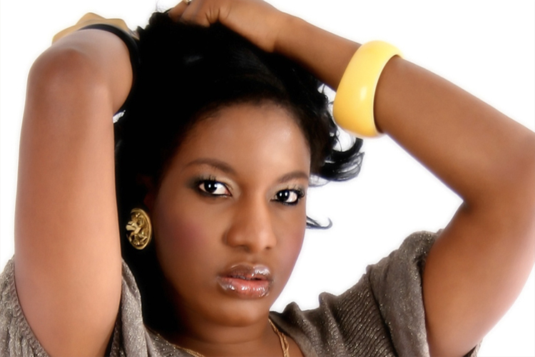 Nollywood actress Chika Ike has been paid an amount of N5million to