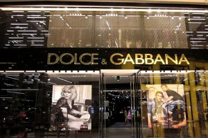 Dolce and Gabbana