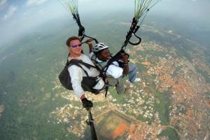 Kwahu Paragliding