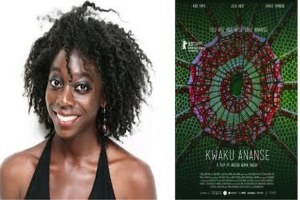 Kwaku Ananse Film