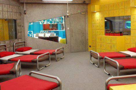 Big Brother Africa The Chase rooms (3)