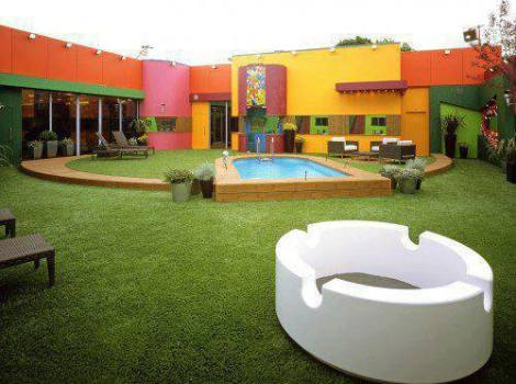 Big Brother Africa The Chase rooms (5)