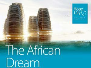 Hope City Project Ghana