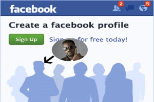 Sarkodie facebook