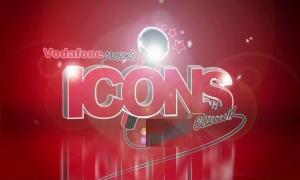 Vodafone Icons