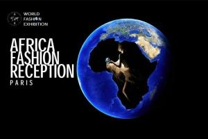 Africa Fashion Reception