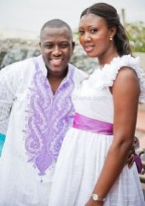 coded and wife
