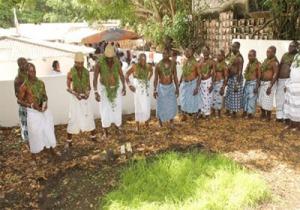 culture, tradition